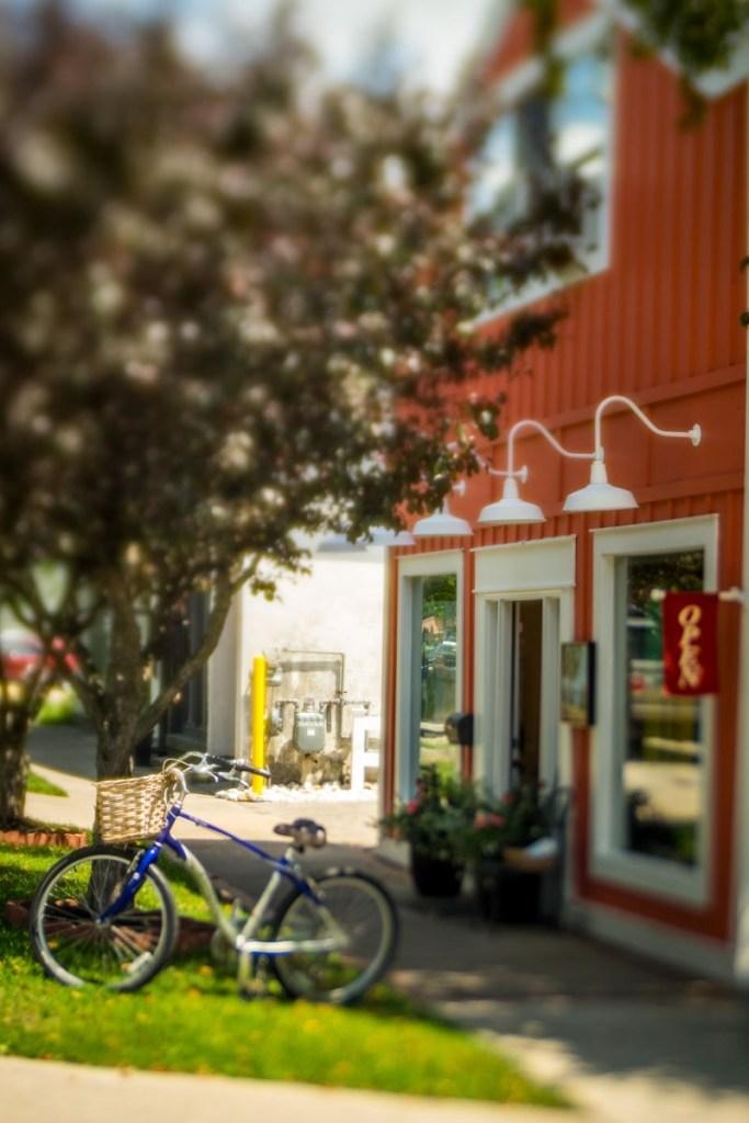 Harbor Springs Shop