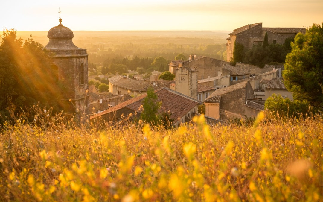 A Glimmer of Provence