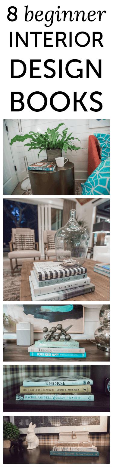 8 Diverse Beginner Interior Design Books  Someday I'll Learn