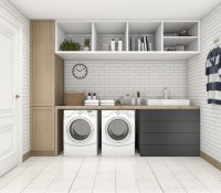 14 Creative Ideas for an Outdoor Laundry Room | Someday I ...