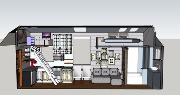 Tiny House Interior 1 (1)