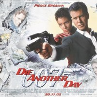 James Bond Retrospective: Die Another Day