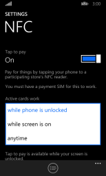 angelWZR windows phone8.1 screenshots (10)