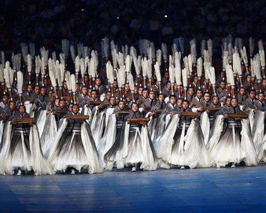 Olympics Photos