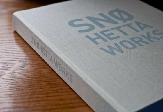 Snohetta Works