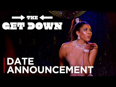 Netflix Announces The Get Down, Part II