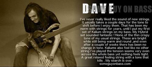 Kalium Strings (formerly Circle K Strings)