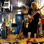 David Meidinger, LoDo MiniSeries @ Strange Grounds 06/20/15