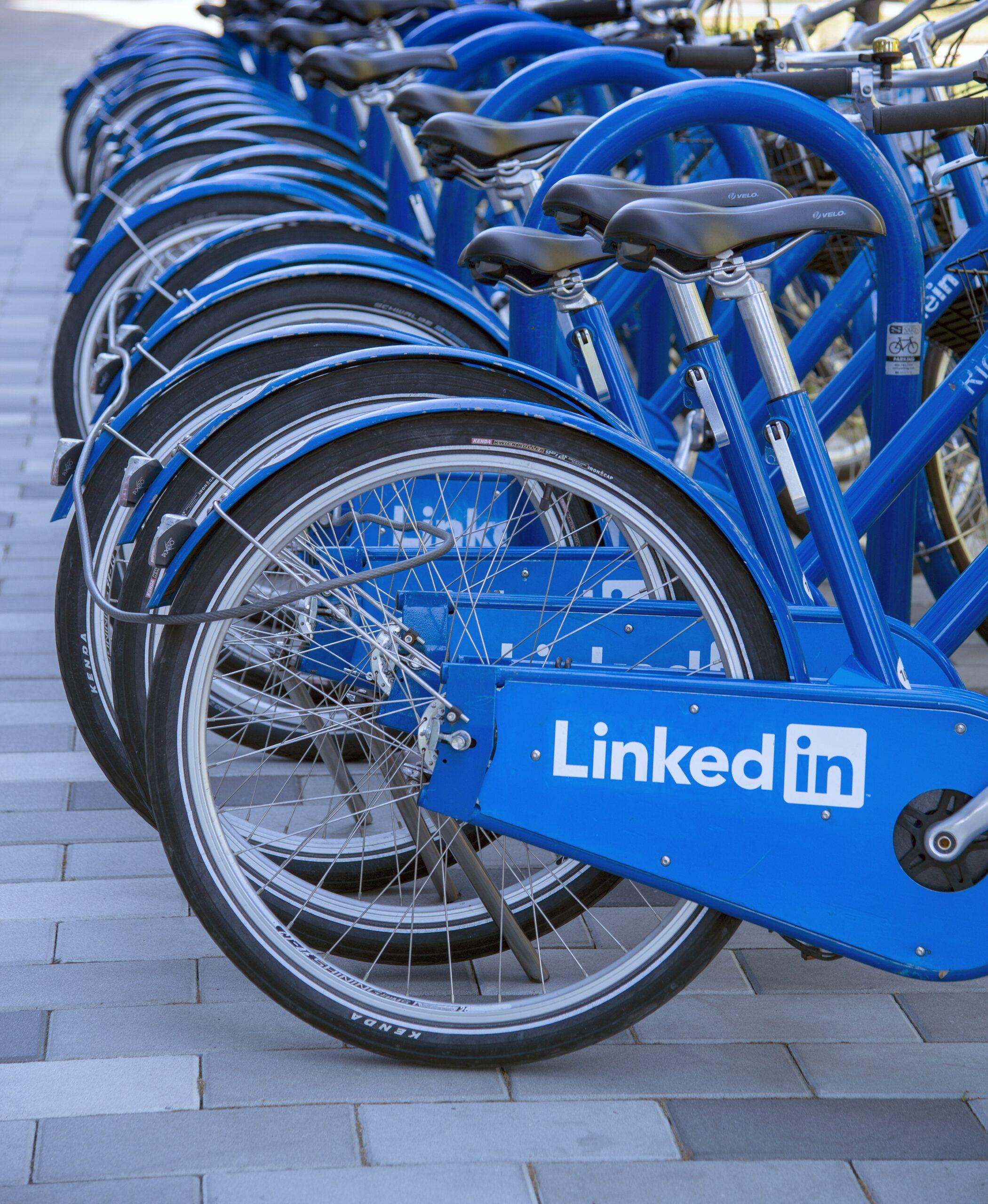 LinkedIn Marketing Business – Social Media Ratgeber für Unternehmer