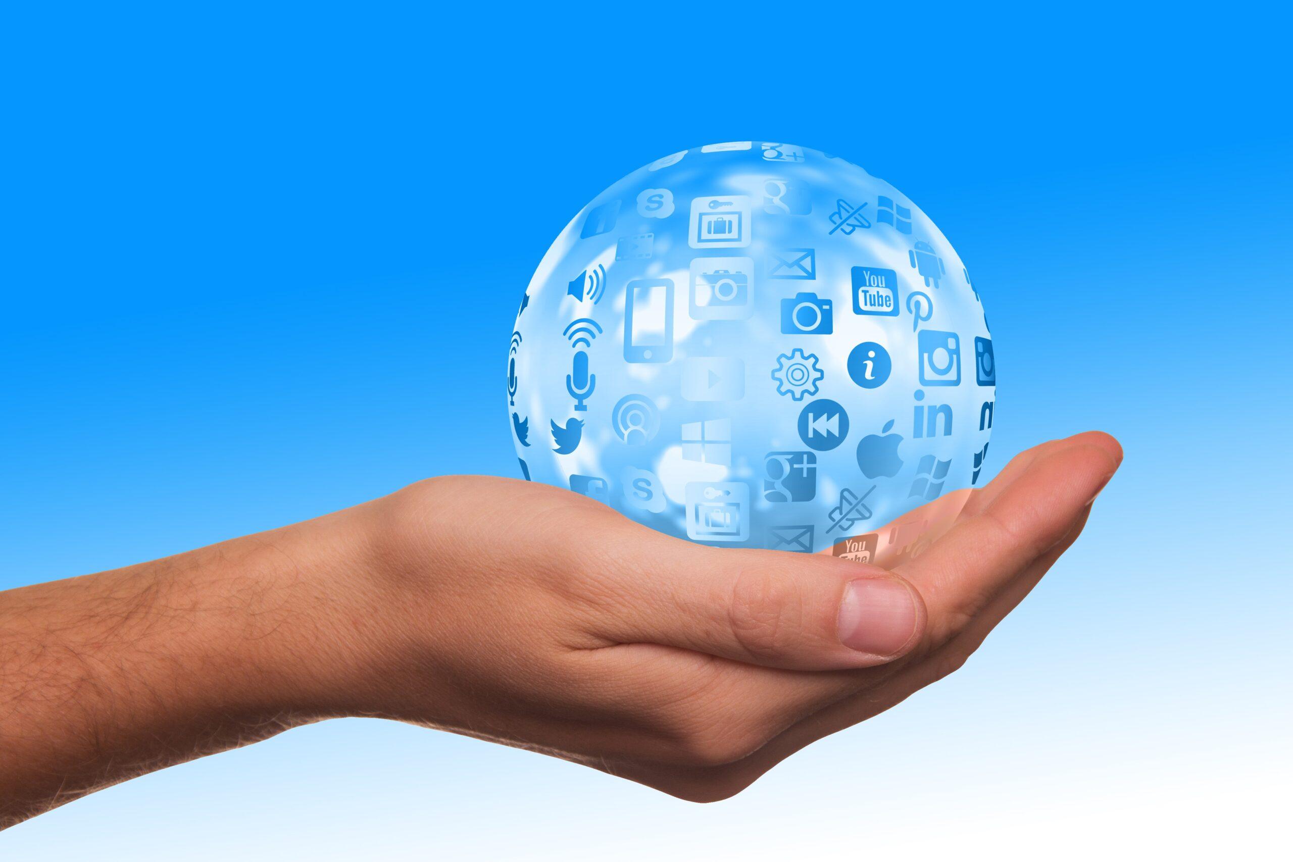 Social Media Traffic – wie bekommt man mehr Besucher aus den sozialen Medien?