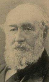 John Dewar, pater familis