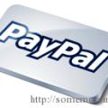 Как открыть cчет в PayPal?