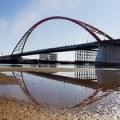 Бугринский мост г. Новосибирск