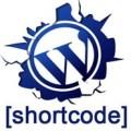 Шорткоды Wordpress от Анохина
