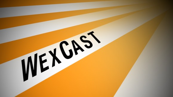 WexCast videocast legal