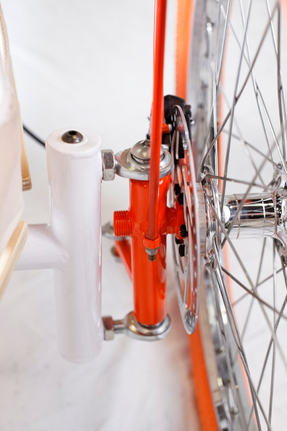 Design: bicicleta conceitual