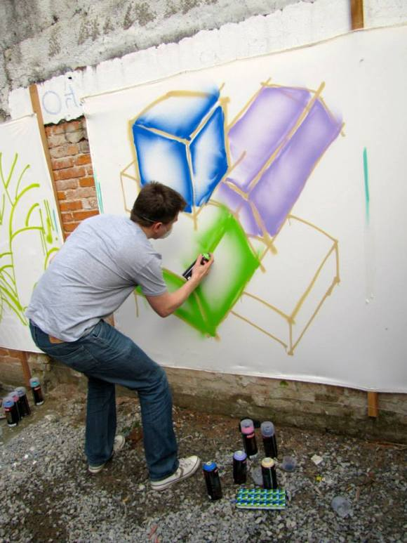 Workshop de Graffiti (3)
