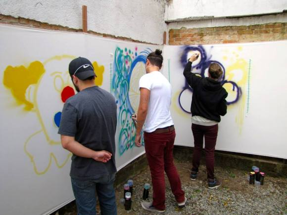 Workshop de Graffiti (4)