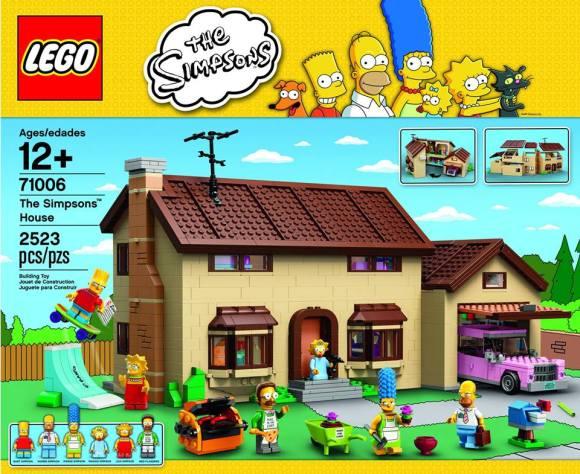 Lego Simpsons (11)