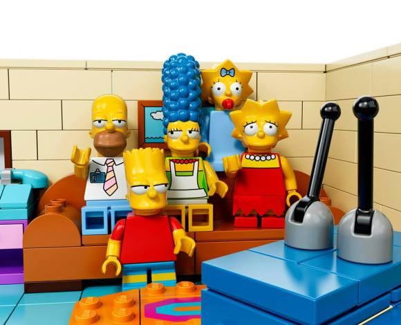 Lego Simpsons (12)