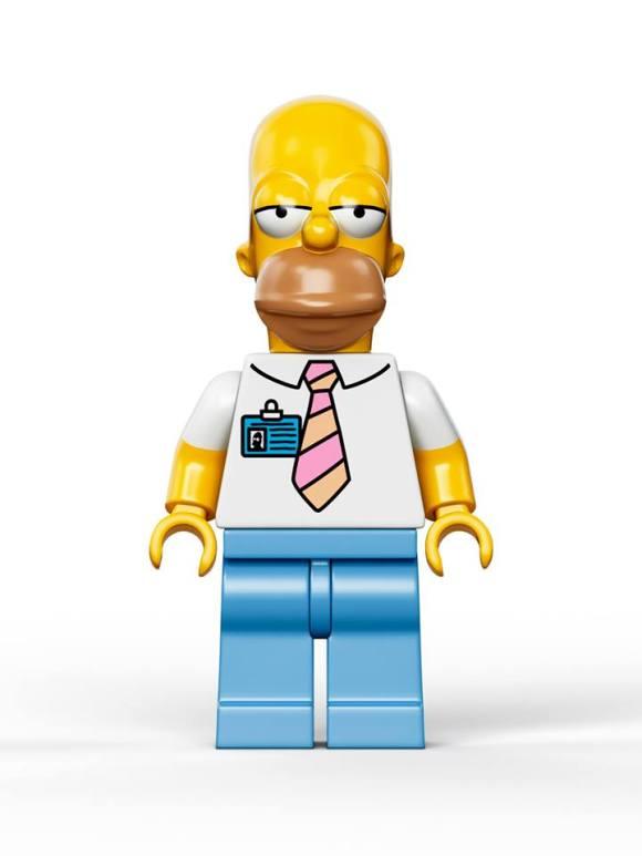 Lego Simpsons (13)