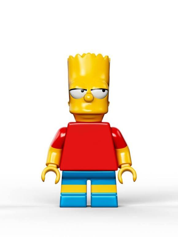 Lego Simpsons (15)