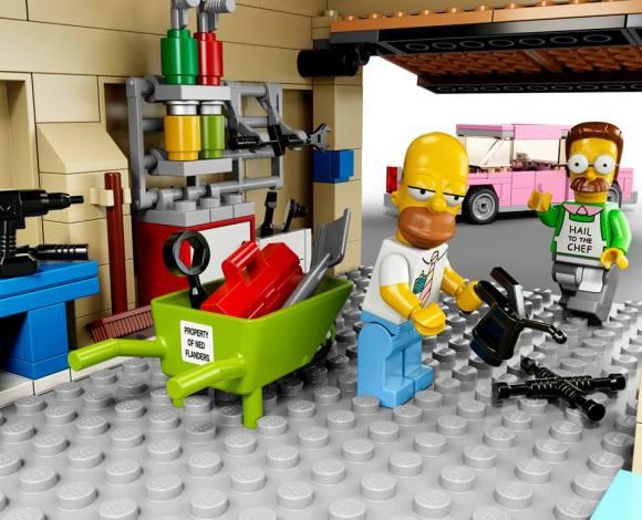 Lego Simpsons (2)
