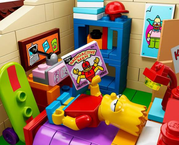 Lego Simpsons (21)