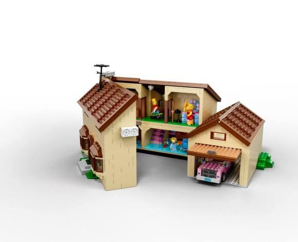 Lego Simpsons (3)