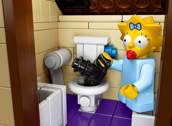Lego Simpsons (5)