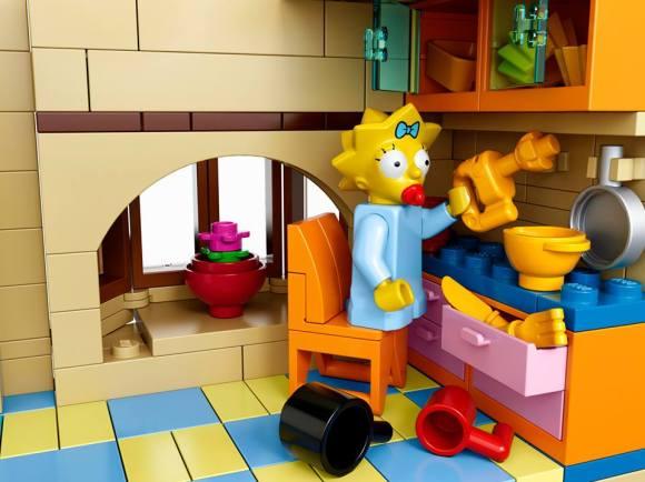 Lego Simpsons (6)