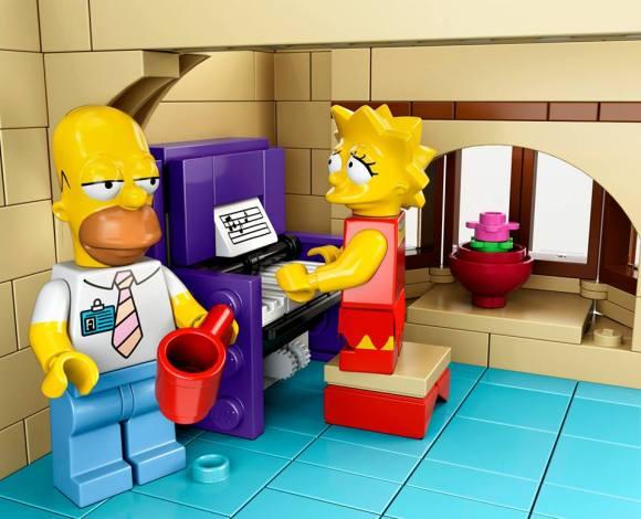 Lego Simpsons (7)