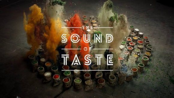 The Sound of Taste (4)