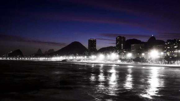 Time-Lapse Rio de Janeiro (4)