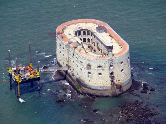 Fort Boyard - França (2)