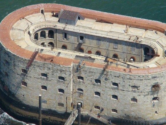 Fort Boyard - França (5)