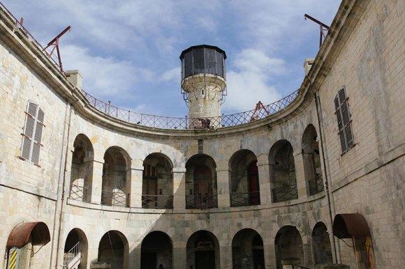 Fort Boyard - França (9)