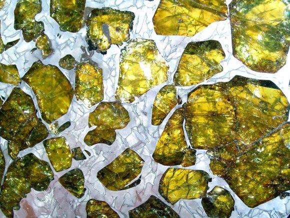 Meteorito de Fukang (4)