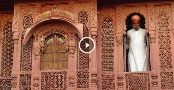 Uau! Este vídeo vai fazer você ir à Índia em sua próxima viagem!