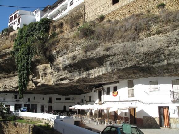 Setenil de las Bodegas - cidade sob pedras (11)