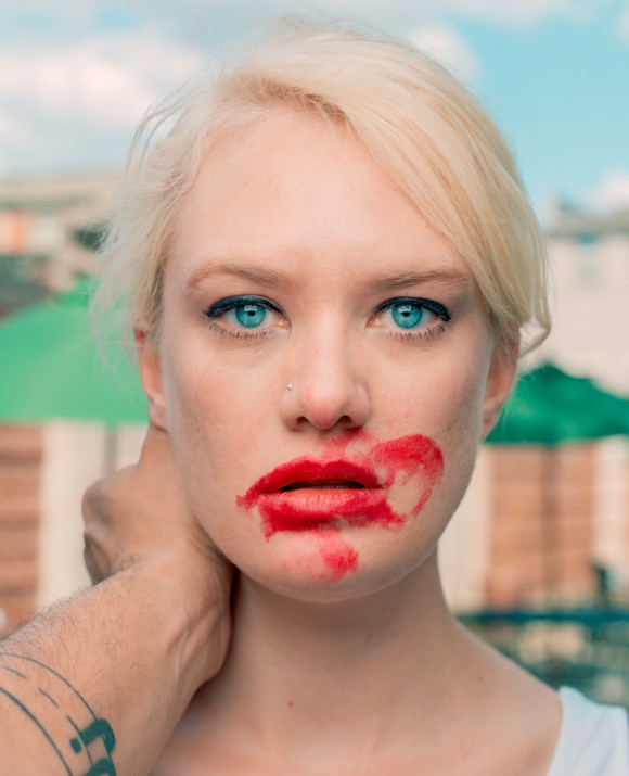Depois do beijo - ensaio fotográfico (2)