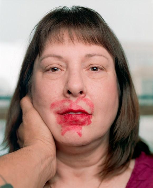 Depois do beijo - ensaio fotográfico (5)