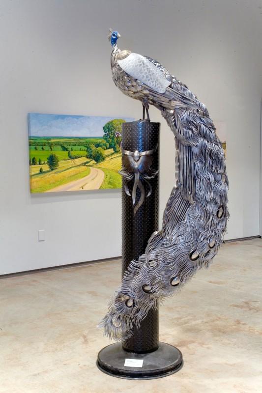 esculturas animais de sucata (21)