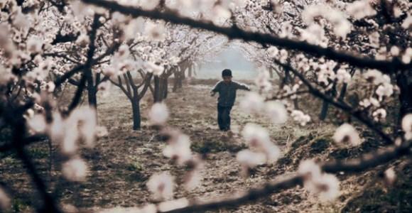 Vídeo mostra o Afeganistão como você nunca viu