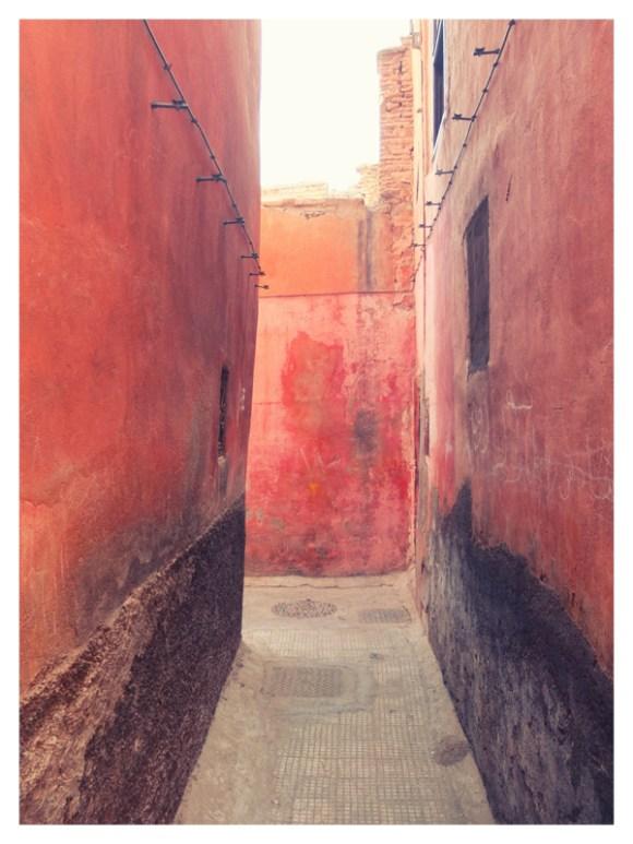 Marrakech - Marrocos (12)