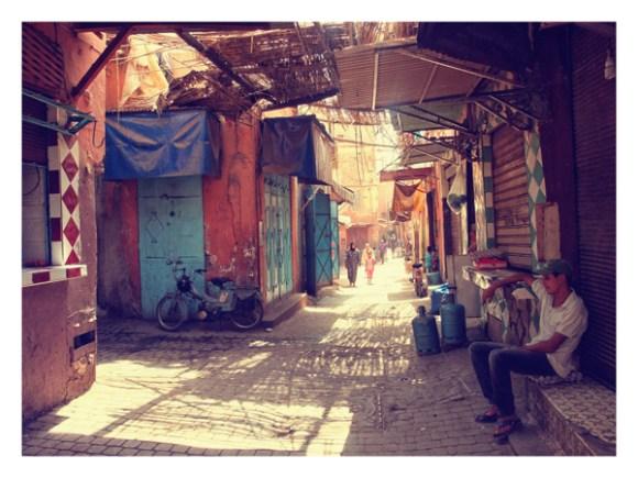 Marrakech - Marrocos (13)