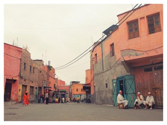 Marrakech - Marrocos (43)
