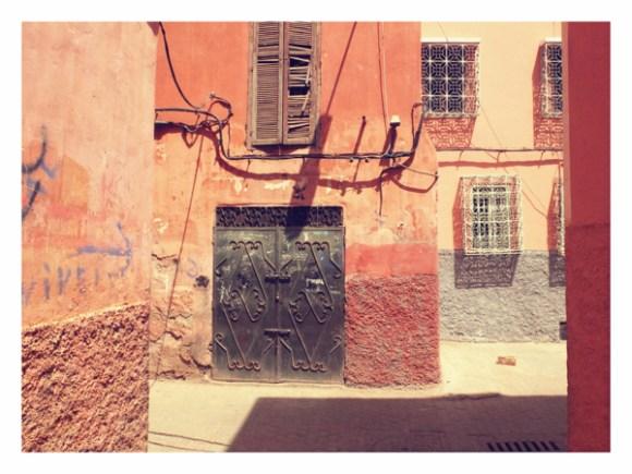 Marrakech - Marrocos (8)