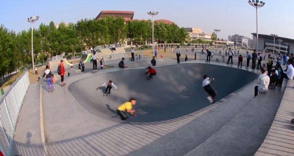 Coreia do Norte - video (4)