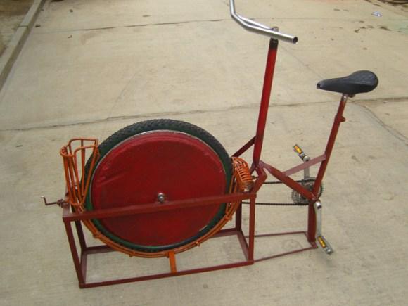 Máquinas de bicicleta (5)